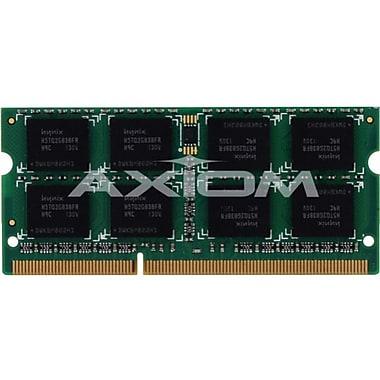 Axiom – Module de mémoire DDR3L SDRAM de 4 Go, DDR3L SDRAM, 1333 MHz DDR3L1333/PC3, (CF-WMBA1304G-AX)