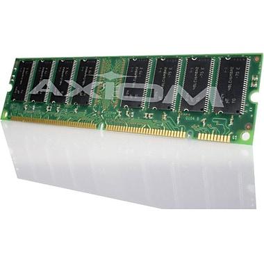 Axiom 512MB DDR2 SDRAM Memory Module, 512 MB, DDR2 SDRAM, 400 MHz DDR2400/PC2, (AXG19492260/1)