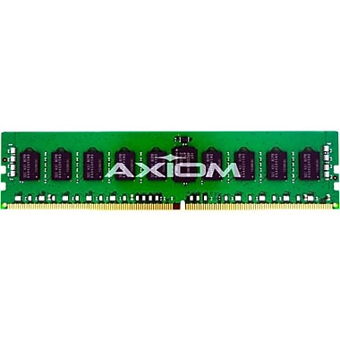 Axiom 16GB DDR4 SDRAM Memory Module, 16 GB, DDR4 SDRAM, 2133 MHz DDR42133/PC4, (AXCS-MR1X162RUA)