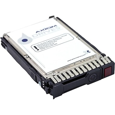 Axiom – Disque dur interne de 2 To, 2,5 po, SAS, 7200, remplaçable à chaud, (765466-B21-AX)