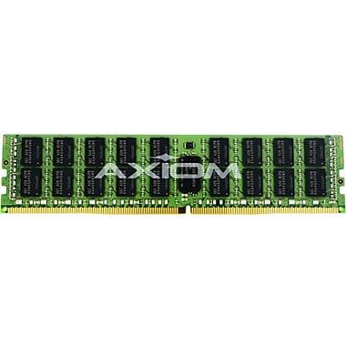 Axiom – Module de mémoire DDR4 SDRAM de 64 Go, 64 Go, DDR4 SDRAM, 2133 MHz, DDR42133/PC4, (AX62895501/1)