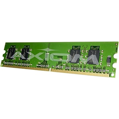 Axiom 2GB DDR2 SDRAM Memory Module, 2 GB, DDR2 SDRAM, 667 MHz DDR2667/PC2, (7459-K133-AX)