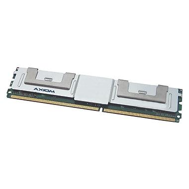 Axiom – Module de mémoire DDR2 SDRAM de 8 Go, 8 Go (2 x 4 Go), DDR2 SDRAM, 667 MHz, ECC, (397415-B21-AX)