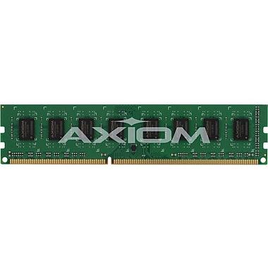 Axiom 2GB DDR3 SDRAM Memory Module, 2 GB, DDR3 SDRAM, 1066 MHz, 240, (73Y0009-AX)