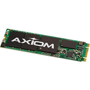 Axiom Signature III 240 GB Internal Solid State Drive, SATA, 550 MB/s Maximum Read Transfer Rate, (AXG95263)