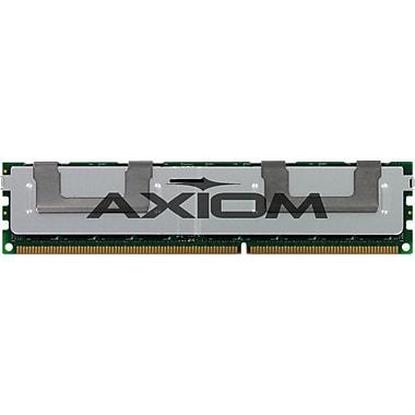 Axiom – Module de mémoire DDR3 SDRAM de 8 Go, 8 Go, DDR3 SDRAM, 1866 MHz DDR31866/PC3 (4X70G00095-AX)