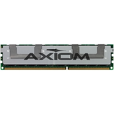 Axiom – Module de mémoire DDR3 SDRAM de 8 Go, 8 Go, DDR3 SDRAM, 1600 MHz DDR31866/PC3 (AX53393760/1)