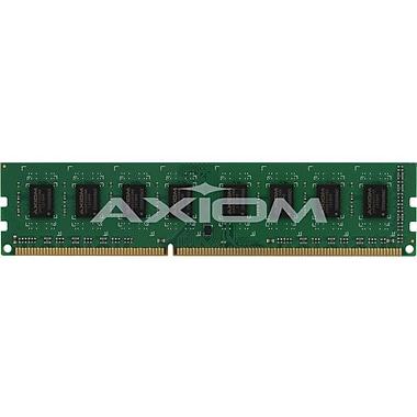 Axiom 8GB DDR3 SDRAM Memory Module, 8 GB, DDR3 SDRAM, 1333 MHz DDR31333/PC3, (7606-K139-AX)