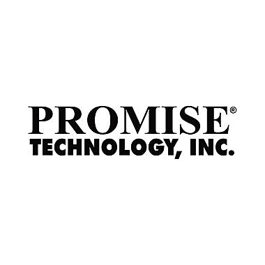 Promise 4 TB Internal Hard Drive, SATA, 7200 Retail, (P2HDD4TSP1)