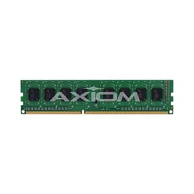 Axiom 64GB DDR3 SDRAM Memory Module, 64 GB (8 x 8 GB), DDR3 SDRAM, 1600 MHz DDR31600/PC3, (AX24093245/8)