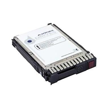 Axiom – Disque dur interne de 1,80 To, 2,5 po, SAS 10000, 128 Mo de mémoire tampon, remplaçable à chaud, (791034-B21-AX)