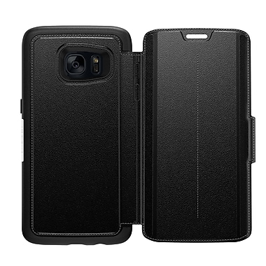 Otterbox Strada Case for GS7 Edge, Black, (7753185)