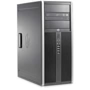 HP Elite (8200) Refurbished Desktop, 3.4GHz Intel Core i7 2600, 8GB RAM, 2TB HDD, Windows 10 Pro, (ELITE8200MT)