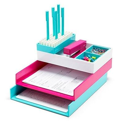 Coordinating Desk Organizers Staples