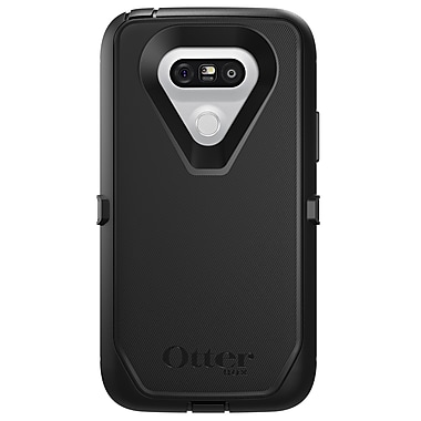 Otterbox Defender Case for LG G5, Black, (7753348)