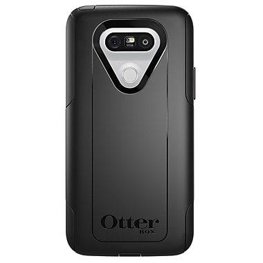 Otterbox Commuter Case for LG G5, Black, (7753328)