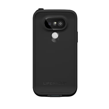 LifeProof Fre Case for LG G5, Black, (7753373)