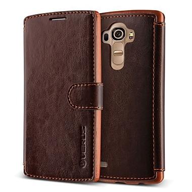 VRS Design Layered Dandy Case for GL G5, Brown, (VRLG5,LDDCE)