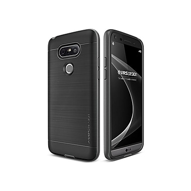 VRS Design High Pro Shield Case for GL G5, Silver, (VRLG5,HPSSS)