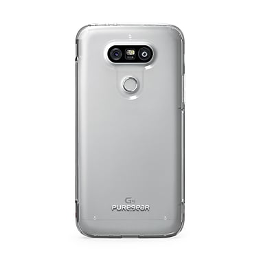 Puregear Slim Shell Pro Case for GL G5, Clear/Clear, (61428PG)