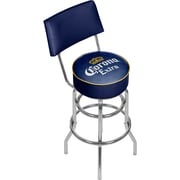 Corona Swivel Bar Stool with Back - Griffin (CRN1100-GFN)