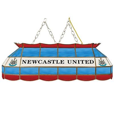 Premier League Newcastle United Handmade Tiffany Style Lamp - 40 Inch (EPL4000-NU)