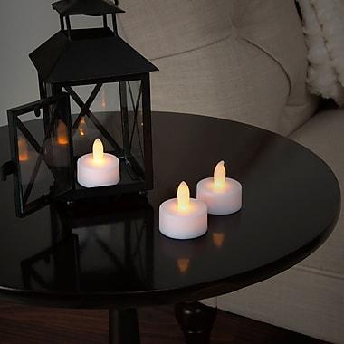 Lavish Home 24 Piece LED Tea Light Candle Set (72-0240)