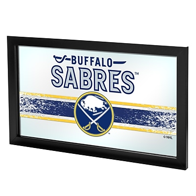 NHL Framed Logo Mirror - Buffalo Sabres® (NHL1505-BS2)