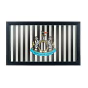 Premier League Newcastle United Framed Logo Mirror (EPL1500-NU)