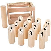 Hey! Play! Wooden Throwing Game (M420008)