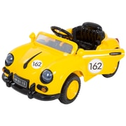 Lil' Rider 58 Speedy Sportster Classic Car with Remote - Yellow (M410001)