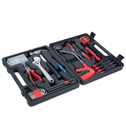 Stalwart 65 Piece Tool Kit - Household Car & Office