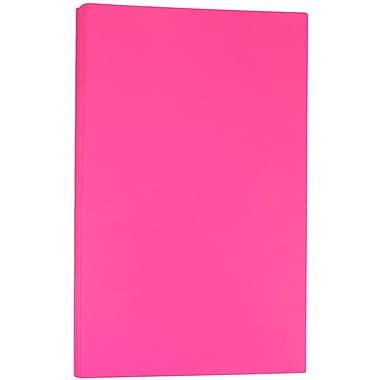 JAM PaperMD – Papier Brite Hue, format légal, 8 1/2 x 14, 500/ramette