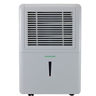 Hanover HAN506A Energy Star 50 Pt. Dehumidifier 2302735