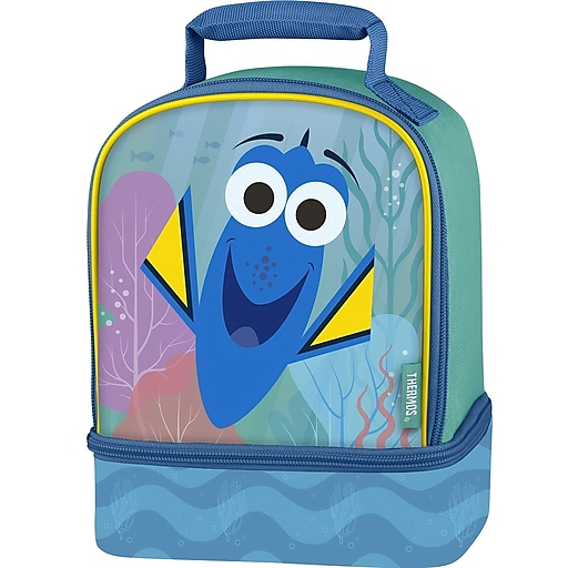 Thermos® Finding Dory Dual Compartment Lunch Kit (K316081006)