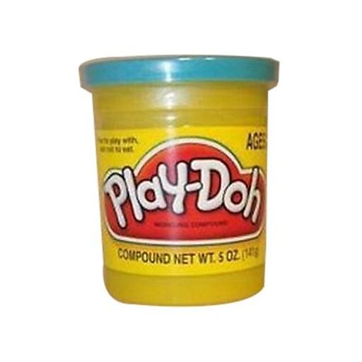 Hasbro® Plastic Play Doh Single Can Set (23842)