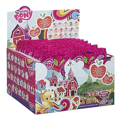 Hasbro® My Little Pony Friendship Is Magic Surprise Blind Bag, Age 3+ (A8330)