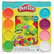 Hasbro™ Play Doh Number Letters and Fun