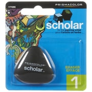 Prismacolor® Scholar™ Triangular Color Pencil Eraser, Black