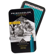 Prismacolor® Premier Turquoise® 12 Piece Medium Grade Sketch Pencil Set