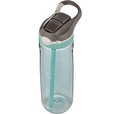 Contigo® AUTOSPOUT® Ashland Grayed Jade 24 oz. Water Bottle (72343)