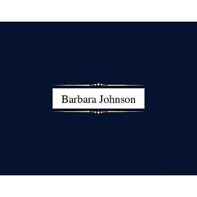 Geographics® Premium Window Document Cover, 9 3/4