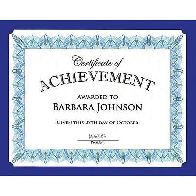 Geographics® Premium Graduation Certificate Holder, 9 1/2