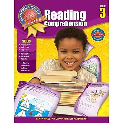 Carson Dellosa™ Thinking Kids Grade 3 Reading Comprehension Workbook (704095X)