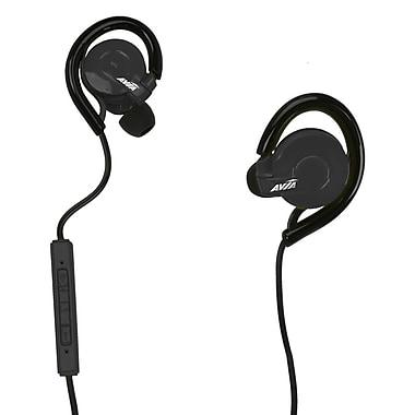 Avia AV-AE2002B Bluetooth Headphone, Black