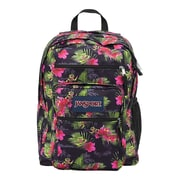Jansport® Big Student Multi Hot Tropic Polyester Backpack (TDN70DQ)