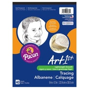 "Pacon® Art1st® 9"" x 12"" Tracing Pad (2369)"
