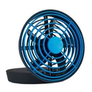 "O2Cool® 5"" Battery Operated Portable USB Fan (FD05003)"