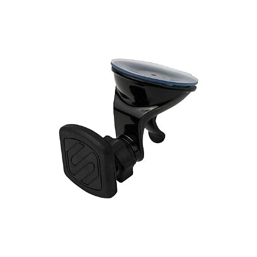 Scosche Industries Magnetic Window Mount For Mobile Devices