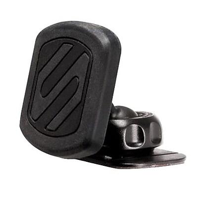 Scosche® Magnetic Dash Mount for Smartphones/Tablets, Black (MAGDM2)